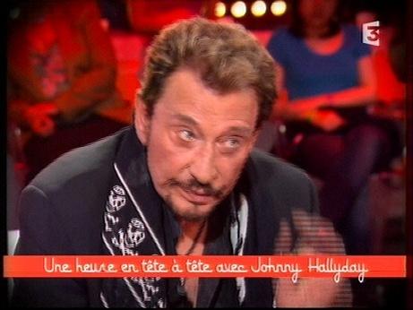 """[reportage] Emission """"Ce soir (où jamais)"""" 1heure avec Johnny Vlcsn403"""