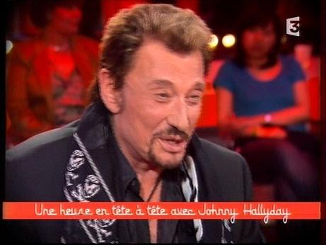 """[reportage] Emission """"Ce soir (où jamais)"""" 1heure avec Johnny Vlcsn412"""