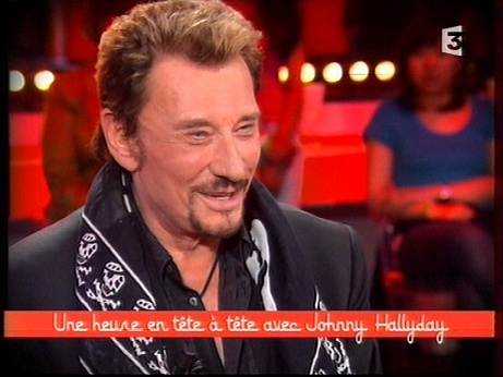 """[reportage] Emission """"Ce soir (où jamais)"""" 1heure avec Johnny Vlcsn413"""