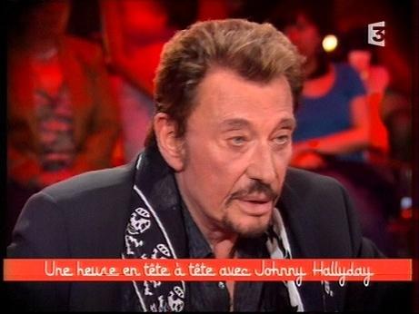 """[reportage] Emission """"Ce soir (où jamais)"""" 1heure avec Johnny Vlcsn417"""