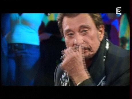 """[reportage] Emission """"Ce soir (où jamais)"""" 1heure avec Johnny Vlcsn424"""