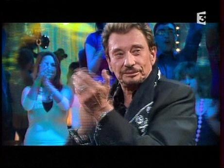 """[reportage] Emission """"Ce soir (où jamais)"""" 1heure avec Johnny Vlcsn425"""