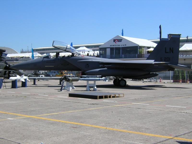 Le Bourget 2005 : quelques photos Dscn2611