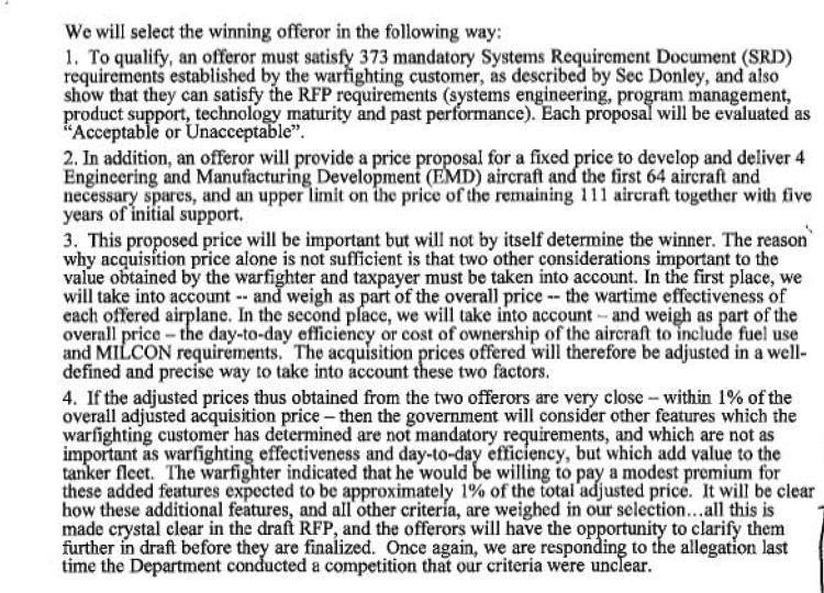 Appel d'offre USAF pour avions ravitailleurs - Page 3 Rfp-ta10
