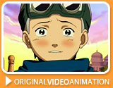 Ova's(Original Video Animations) Ova11010