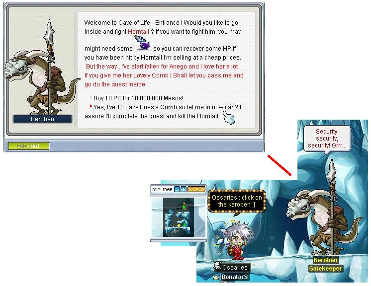 [Tut]How To Do HTPQ & HT-Quest :] [~Sticked ASAP~] Cccccc10