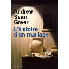 L'histoire d'un mariage (roman) L_hist10