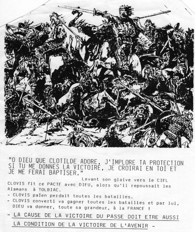 SI IMPORTANTES APPARITIONS MARIALES AU FRANKENBOURG  ! - ALSACE - 1872.1877 Chape132