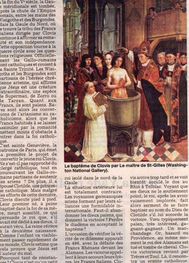LA VIERGE MARIE A BOUXIERES AUX DAMES AU NORD DE NANCY EN LORRAINE-BERCEAU CAROLINGIENS-CAPETIENS après le FRANKENBOURG Dossie23