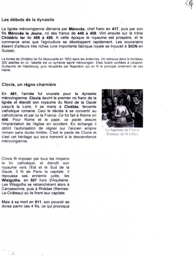 LA VIERGE MARIE A BOUXIERES AUX DAMES AU NORD DE NANCY EN LORRAINE-BERCEAU CAROLINGIENS-CAPETIENS après le FRANKENBOURG Dossie24