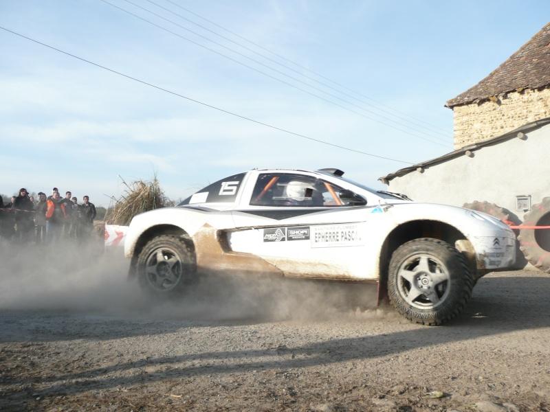 2009 - Une petite série de photos du rally d'Arzacq 2009 P1000720