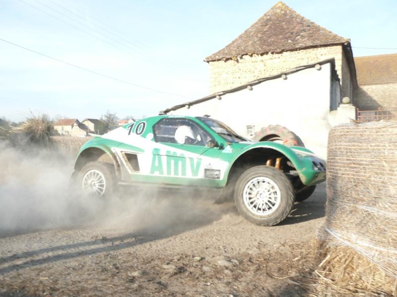 2009 - Une petite série de photos du rally d'Arzacq 2009 P1000721