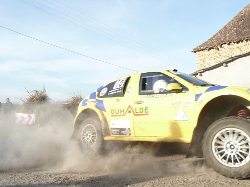 2009 - Une petite série de photos du rally d'Arzacq 2009 P1000722