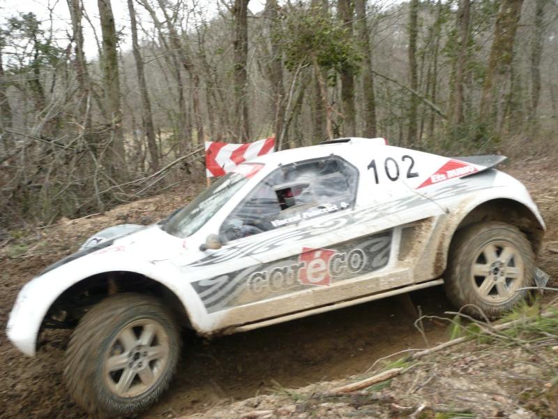 2009 - Une petite série de photos du rally d'Arzacq 2009 P1000814