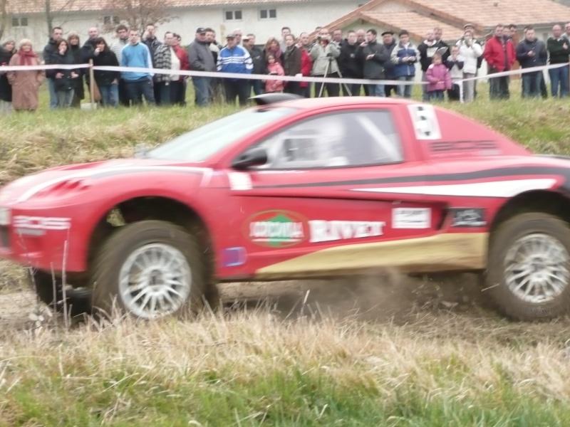 2009 - Une petite série de photos du rally d'Arzacq 2009 P1000815