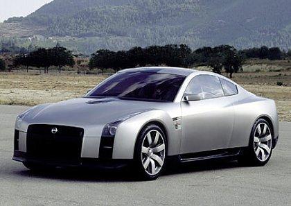 [Concepts] Les plus beaux concepts-car de 2000 à nos jours! - Page 5 2001ni10