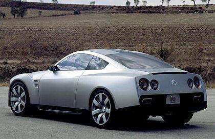 [Concepts] Les plus beaux concepts-car de 2000 à nos jours! - Page 5 2001ni11