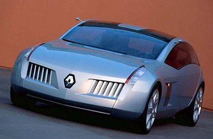 [Concepts] Les plus beaux concepts-car de 2000 à nos jours! - Page 2 2001re10