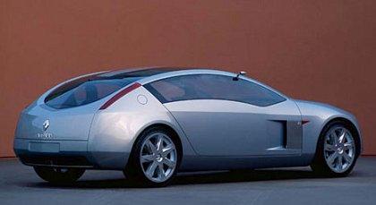 [Concepts] Les plus beaux concepts-car de 2000 à nos jours! - Page 2 2001re11