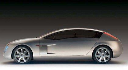 [Concepts] Les plus beaux concepts-car de 2000 à nos jours! - Page 2 2001re12