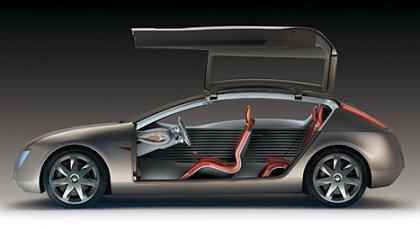 [Concepts] Les plus beaux concepts-car de 2000 à nos jours! - Page 2 2001re13