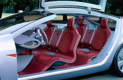 [Concepts] Les plus beaux concepts-car de 2000 à nos jours! - Page 2 2001re14