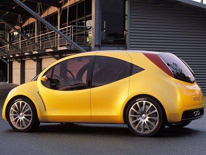 [Concepts] Les plus beaux concepts-car de 2000 à nos jours! - Page 2 2003_r11