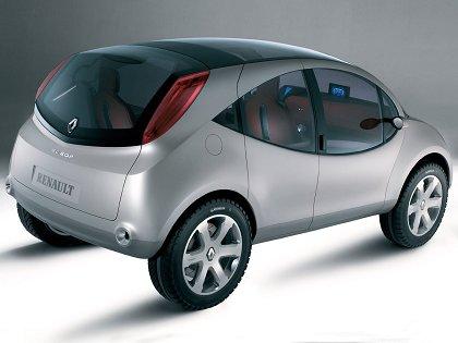 [Concepts] Les plus beaux concepts-car de 2000 à nos jours! - Page 2 2003_r12