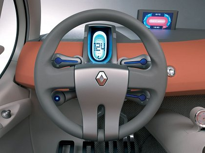 [Concepts] Les plus beaux concepts-car de 2000 à nos jours! - Page 2 2003_r13