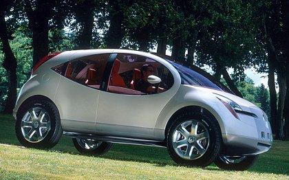 [Concepts] Les plus beaux concepts-car de 2000 à nos jours! - Page 2 2003re16