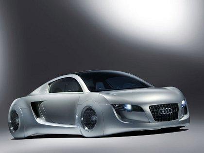 [Concepts] Les plus beaux concepts-car de 2000 à nos jours! 2004au12