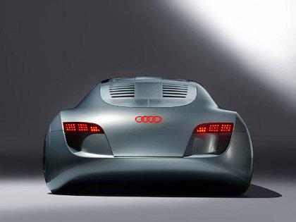 [Concepts] Les plus beaux concepts-car de 2000 à nos jours! 2004au16