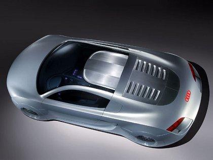 [Concepts] Les plus beaux concepts-car de 2000 à nos jours! 2004au18