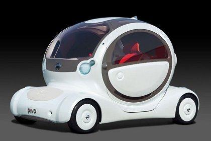 [Concepts] Les plus beaux concepts-car de 2000 à nos jours! - Page 3 2005ni10