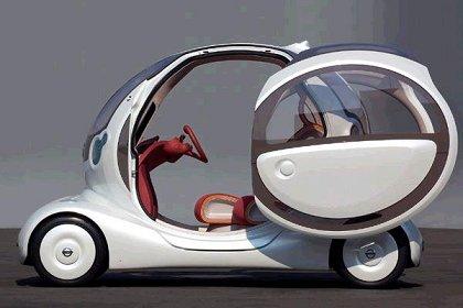 [Concepts] Les plus beaux concepts-car de 2000 à nos jours! - Page 3 2005ni12