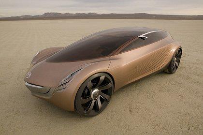 [Concepts] Les plus beaux concepts-car de 2000 à nos jours! - Page 5 2006ma11