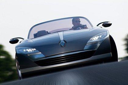 [Concepts] Les plus beaux concepts-car de 2000 à nos jours! 2006re11