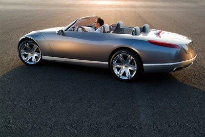 [Concepts] Les plus beaux concepts-car de 2000 à nos jours! 2006re12
