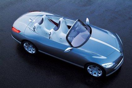 [Concepts] Les plus beaux concepts-car de 2000 à nos jours! 2006re14