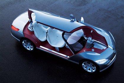 [Concepts] Les plus beaux concepts-car de 2000 à nos jours! 2006re15