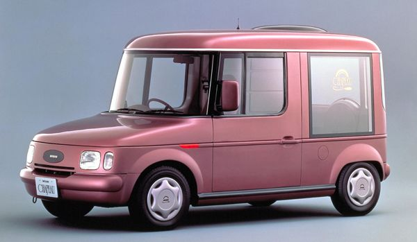 """[Concepts] Les """"vieux"""" concepts ! - Page 12 Nissan10"""