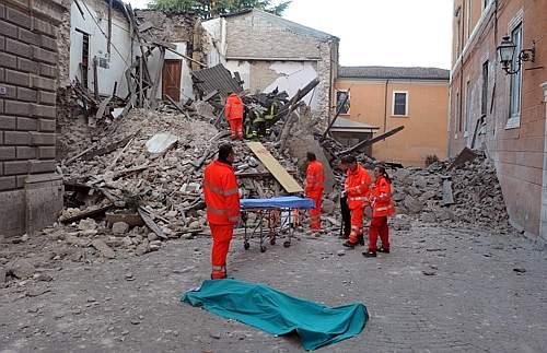 terremoto in Abruzzo 11510