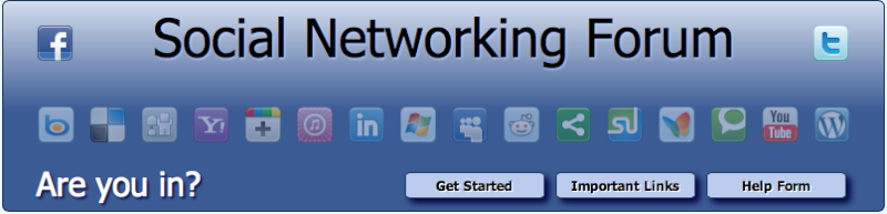 The New Social Networking Forum [Looking for Staff! Inquire Within] Screen11