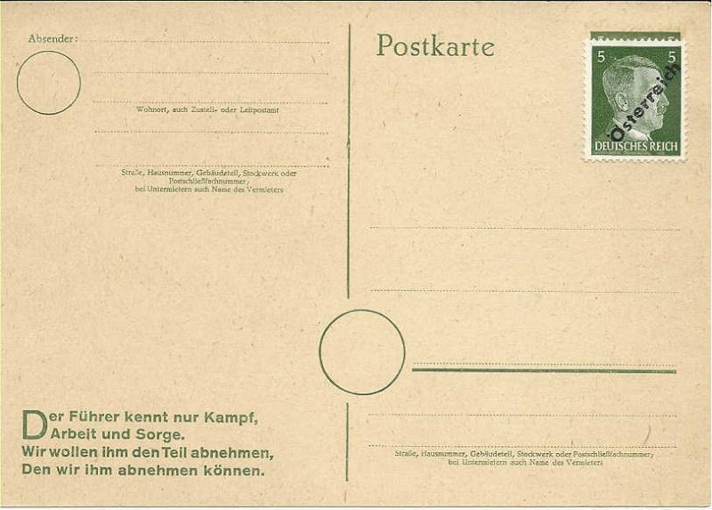 """""""Österreich im Juni 1945"""" Amtlic10"""