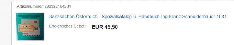 Schneiderbauer bei eBay Ergebn10
