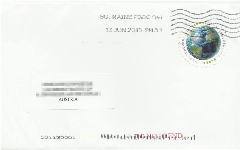 USA Forever - runde Briefmarke Usa_gl10
