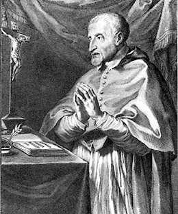 Saint Robert Bellarmin Saint_10