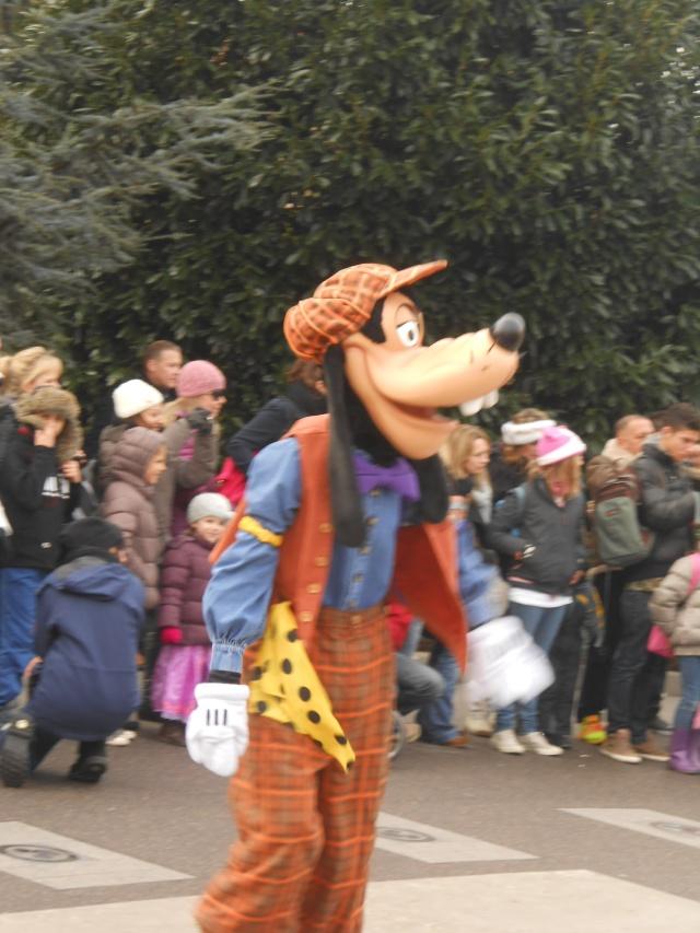 TR [Terminé - Episode 11 - The Final, posté] d'un séjour magique à Disneyland Paris - Sequoia Lodge - du 30/12/12 au 2/01/13  - Page 16 Dscn1229