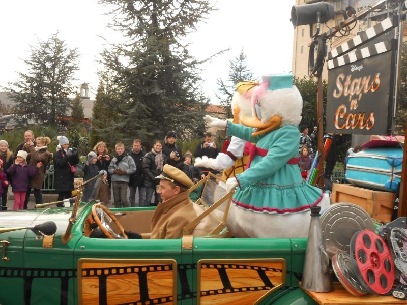 TR [Terminé - Episode 11 - The Final, posté] d'un séjour magique à Disneyland Paris - Sequoia Lodge - du 30/12/12 au 2/01/13  - Page 16 Dscn1230