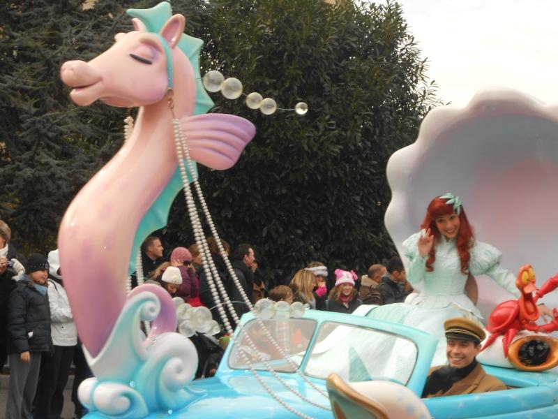 TR [Terminé - Episode 11 - The Final, posté] d'un séjour magique à Disneyland Paris - Sequoia Lodge - du 30/12/12 au 2/01/13  - Page 16 Dscn1231
